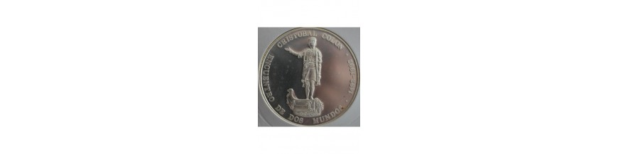 1100 Bolivares 1879-1999