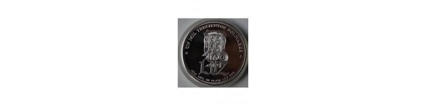 1300 Bolivares 1879-1999