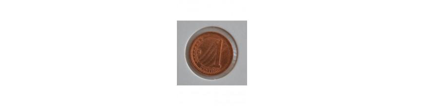 1 Centimo 1999-Presente
