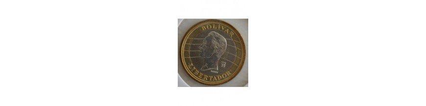 1 Bolivar 1999-Presente