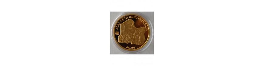 200 Bolivares 1999-Presente