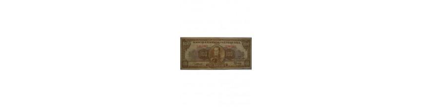 100 Bolívares Tipo C