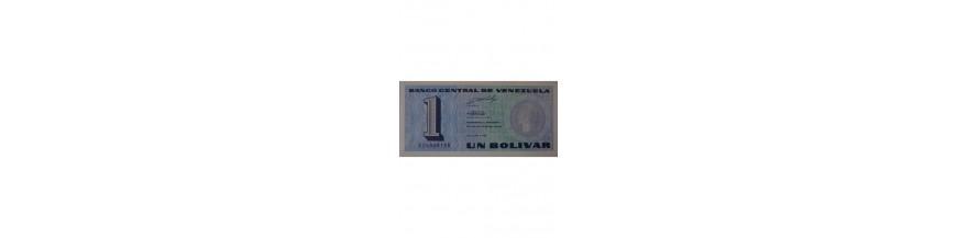 1 Bolívar Tipo A