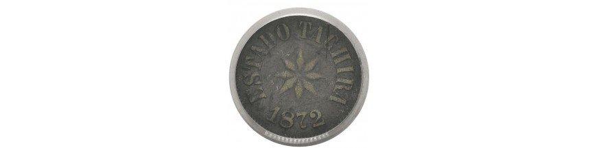 1810-1820 / Independencia