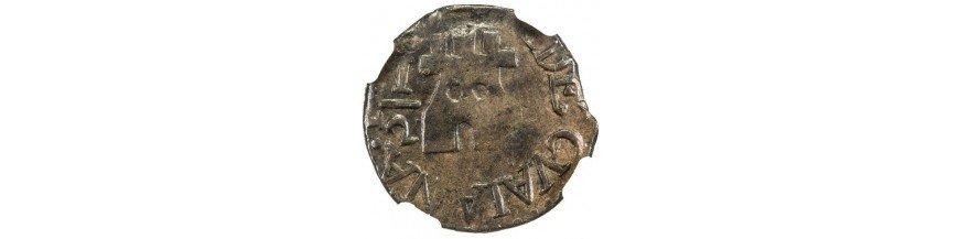 Monedas Realistas|Provincia de Guayana