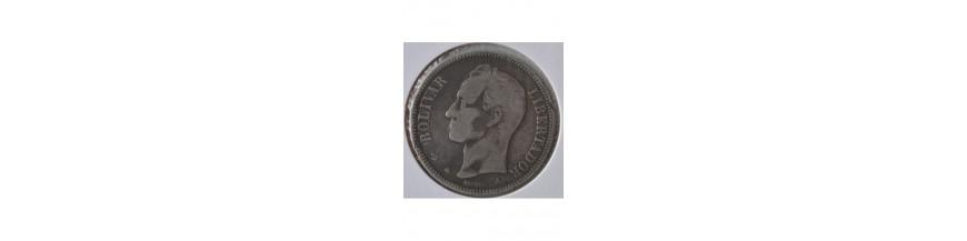1 Venezolano 1876