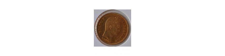 5 Venezolanos 1876